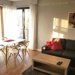 Mieszkanie do wynajęcia, Poznański Poznań Centrum Maratońska Garaż w cenie, 2800 zł, 54 m2, 6989