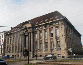 Biuro na sprzedaż, Łódź Śródmieście Al. Kościuszki, 20 000 000 zł, 8358,29 m2, 78