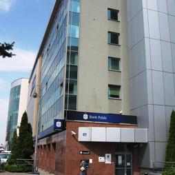 Biuro do wynajęcia, Rzeszów Rejtana, 100 zł, 522,7 m2, 532