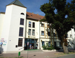 Lokal handlowy na sprzedaż, Krośnieński (pow.) Gubin Słowackiego, 1 817 000 zł, 2887,45 m2, 363