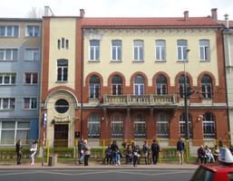 Komercyjne na sprzedaż, Częstochowa Al. Kościuszki, 1 582 900 zł, 868,45 m2, 429