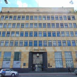 Obiekt na sprzedaż, Poznań Stare Miasto, 21 115 000 zł, 7006 m2, 542