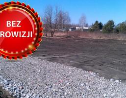 Działka na sprzedaż, Warszawa Wawer Mrówcza, 420 000 zł, 845 m2, 762