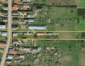 Działka na sprzedaż, Białystok Dojlidy Górne, 430 000 zł, 3617 m2, 132