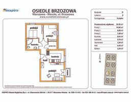 Mieszkanie w inwestycji Osiedle Brzozowa, budynek D , symbol 8/D