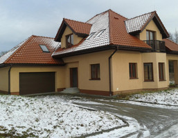 Dom w inwestycji Osiedle pod Jemiołą, budynek Sekwoja, symbol 8