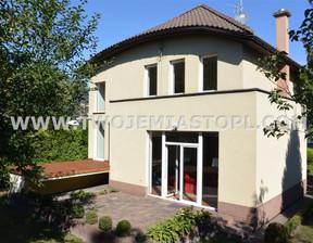 Dom na sprzedaż, Wrocław M. Wrocław Śródmieście Zalesie, 1 999 000 zł, 296 m2, TWMS-DS-90