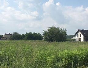 Działka na sprzedaż, Mysłowice Krasowy Franciszka Kościelniaka, 162 500 zł, 1300 m2, 207