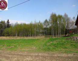 Działka na sprzedaż, Mysłowice Morgi Leśna, 131 000 zł, 830 m2, 54-1