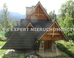 Dom na sprzedaż, Tatrzański Kościelisko Witów, Płazówka, 1 350 000 zł, 215 m2, DKK-DS-50154-13