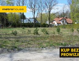 Działka na sprzedaż, Warszawa Stara Miłosna, 649 000 zł, 1000 m2, BEJU069