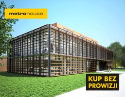 Działka na sprzedaż, Warszawa Targówek Mieszkaniowy, 1 200 000 zł, 1105 m2, WYSE433
