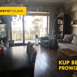 Mieszkanie na sprzedaż, Warszawa Wilanów Hlonda, 800 000 zł, 84,28 m2, SEZU256