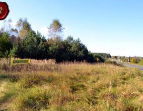 Rolny na sprzedaż, Bydgoski Sicienko Osówiec Osiedle, 89 000 zł, 1042 m2, REZB20461