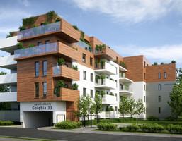 Mieszkanie na sprzedaż, Bydgoszcz Górzyskowo Gołębia, 609 114 zł, 107,05 m2, 25