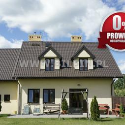 Dom na sprzedaż, Suwałki M. Suwałki, 485 000 zł, 140 m2, BIL-DS-733-2
