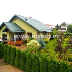 Dom na sprzedaż, Suwalski Suwałki Stary Folwark, 595 000 zł, 172 m2, BIL-DS-1194