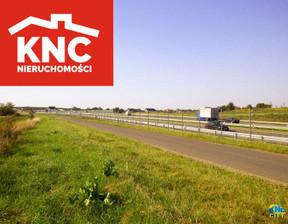 Przemysłowy na sprzedaż, Lublin Rudnik, 330 000 zł, 10 909 m2, 450