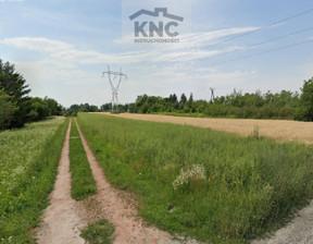Działka na sprzedaż, Lublin Dziesiąta, 169 000 zł, 5433 m2, 242