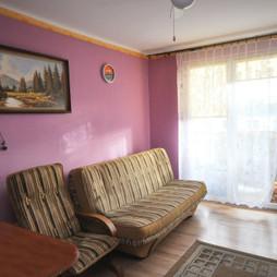 Mieszkanie na sprzedaż, Sieradzki Sieradz, 150 000 zł, 45,2 m2, KWK-MS-2805