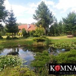 Dom na sprzedaż, Powiat Wejherowski Barłomino, 900 000 zł, 150 m2, KM532582