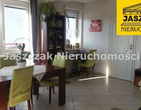 Mieszkanie na sprzedaż, Bydgoszcz M. Bydgoszcz Fordon Pałcz, 335 000 zł, 61,54 m2, JAS-MS-95688