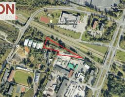 Działka na sprzedaż, Katowice M. Katowice Zawodzie Lwowska, 769 000 zł, 3867 m2, FUX-GS-2568