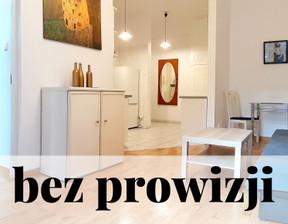 Mieszkanie do wynajęcia, Warszawa Śródmieście Kościelna, 2650 zł, 40 m2, 124