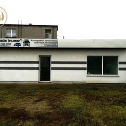 Lokal do wynajęcia, Ostrowski Ostrów Wielkopolski prof. Kaliny, 1500 zł, 50 m2, 1/5898/OLW