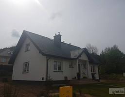 Dom na sprzedaż, Polkowicki (pow.) Chocianów (gm.) Szklary Dolne, 199 000 zł, 85 m2, 83