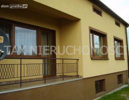 Dom na sprzedaż, Sosnowiec Maczki, 399 000 zł, 160 m2, 2438