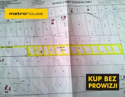 Działka na sprzedaż, Bydgoszcz Fordon, 290 000 zł, 28 182 m2, FEWO055