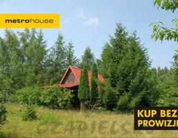 Działka na sprzedaż, Gdański Kolbudy Czapielsk, 140 000 zł, 2000 m2, RIHY199