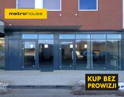 Lokal na sprzedaż, Gdańsk Ujeścisko, 1 300 000 zł, 156,7 m2, CAJO264