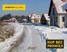 Działka na sprzedaż, Gdański Kolbudy, 139 520 zł, 872 m2, LAME850