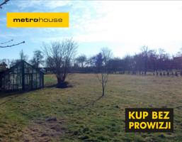 Działka na sprzedaż, Gdańsk Orunia, 300 000 zł, 1554 m2, XIDO815