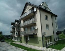 Mieszkanie na wynajem, Cieszyński (pow.) Cieszyn K. Styi, 1150 zł, 36 m2, 33