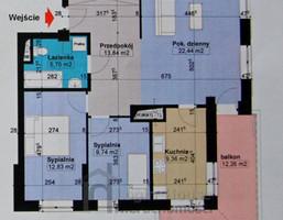Mieszkanie na sprzedaż, Lublin M. Lublin Konstantynów, 450 851 zł, 73,91 m2, LNH-MS-584-1