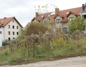 Działka na sprzedaż, Lublin M. Lublin Szerokie, 300 000 zł, 641 m2, LNH-GS-694