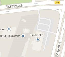 Działka na sprzedaż, Poznań M. Poznań Ławica Bukowska, 1 200 000 zł, 800 m2, IMP-GS-5566-7