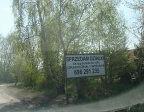 Działka na sprzedaż, Poznań Dąbrowa, Dąbrówka, Zakrzewo, 127 200 zł, 795 m2, 238