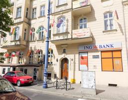 Mieszkanie na wynajem, Poznań Stare Miasto Pl. Bernardyński, 700 zł, 16 m2, MW/5113/3