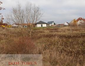 Działka na sprzedaż, Toruński Lubicz Lubicz Dolny, 255 000 zł, 2518 m2, 2604