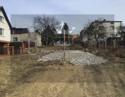 Działka na sprzedaż, Katowice Piotrowice-Ochojec Piotrowice Stanisława I. Witkiewicza, 180 000 zł, 600 m2, 100