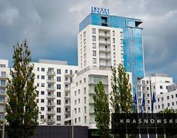 Mieszkanie na sprzedaż, Gdynia Redłowo Legionów, 720 000 zł, 54 m2, KRN448128