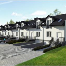 Dom na sprzedaż, Lubelski (pow.) Wólka (gm.) Turka, 530 000 zł, 161 m2, 120