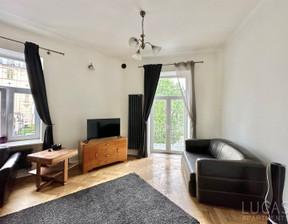 Mieszkanie do wynajęcia, Lublin M. Lublin Śródmieście Centrum Wyszyńskiego, 1800 zł, 45 m2, LUC-MW-369