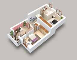 Dom w inwestycji Wołynian 13-23, symbol 13