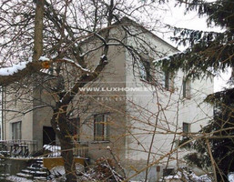 Dom na sprzedaż, Warszawa Żoliborz Stary Żoliborz, 2 350 000 zł, 100 m2, 269/3675/ODS