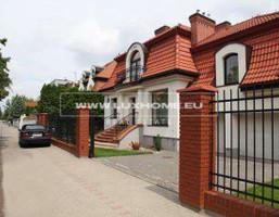 Dom na sprzedaż, Warszawa Ochota Szczęśliwice, 2 950 000 zł, 290 m2, 110/3675/ODS